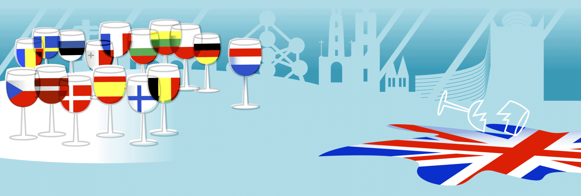 Europese unie trends