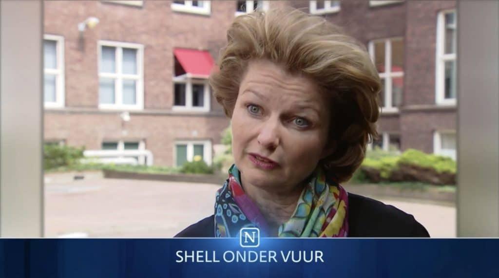 Nieuwsuur Shell onder vuur