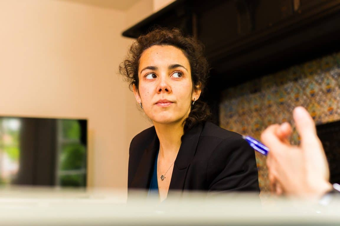 Sandrine Lauret