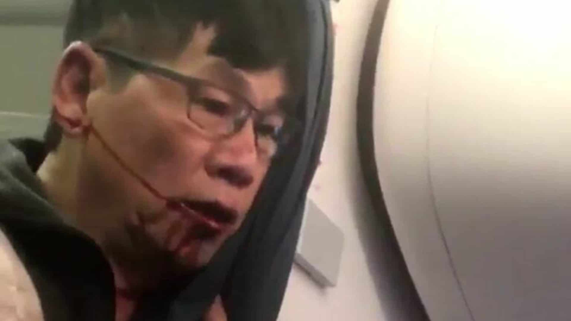 united airlines reputatiecase