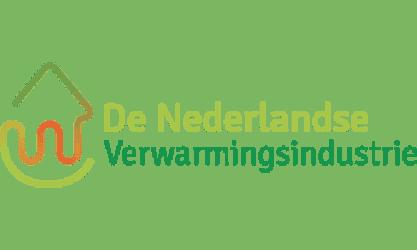 logo de nederlandse verwarmingsindustrie