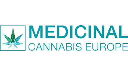 logo medicinal cannabis europe