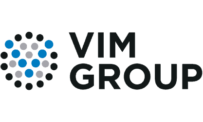 logo vim group