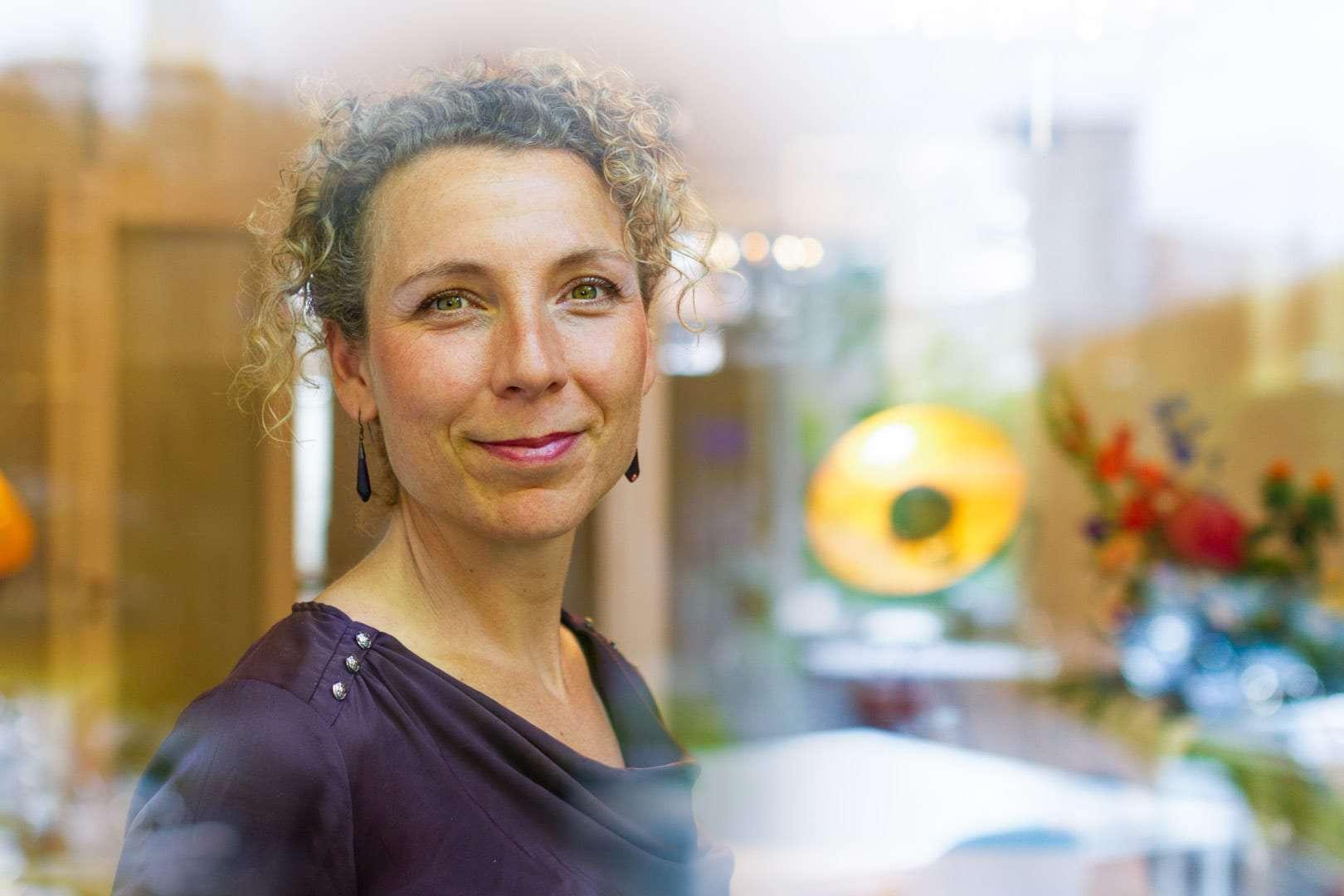 Irene van As