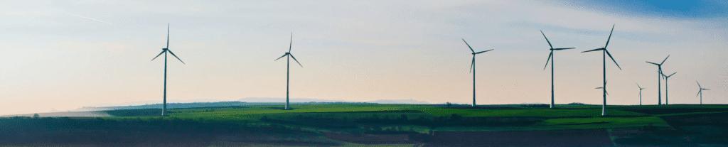 windmills klimate change